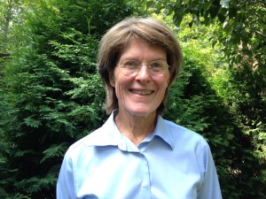 Re-Elect Mary Dunbar